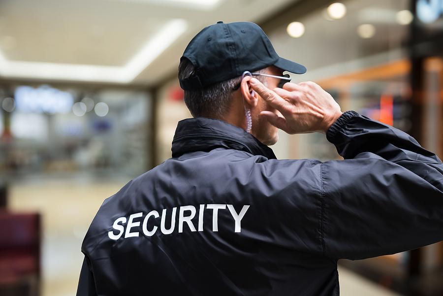 Estate Security Services South Hampton