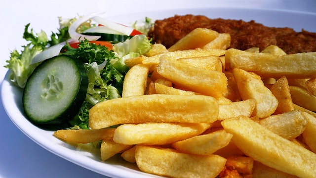 5 Best Fish and Chips in Indianapolis