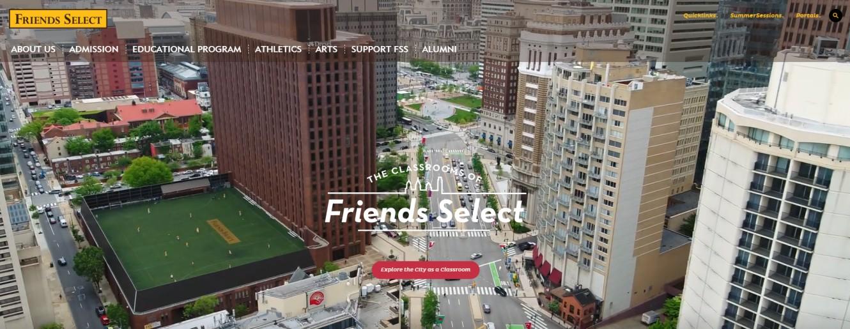 Friends Select