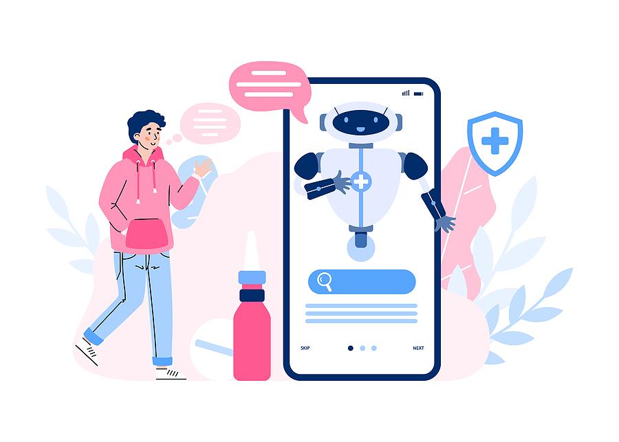 Future of Digital Healthcare