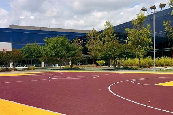 HSC Fitness Center