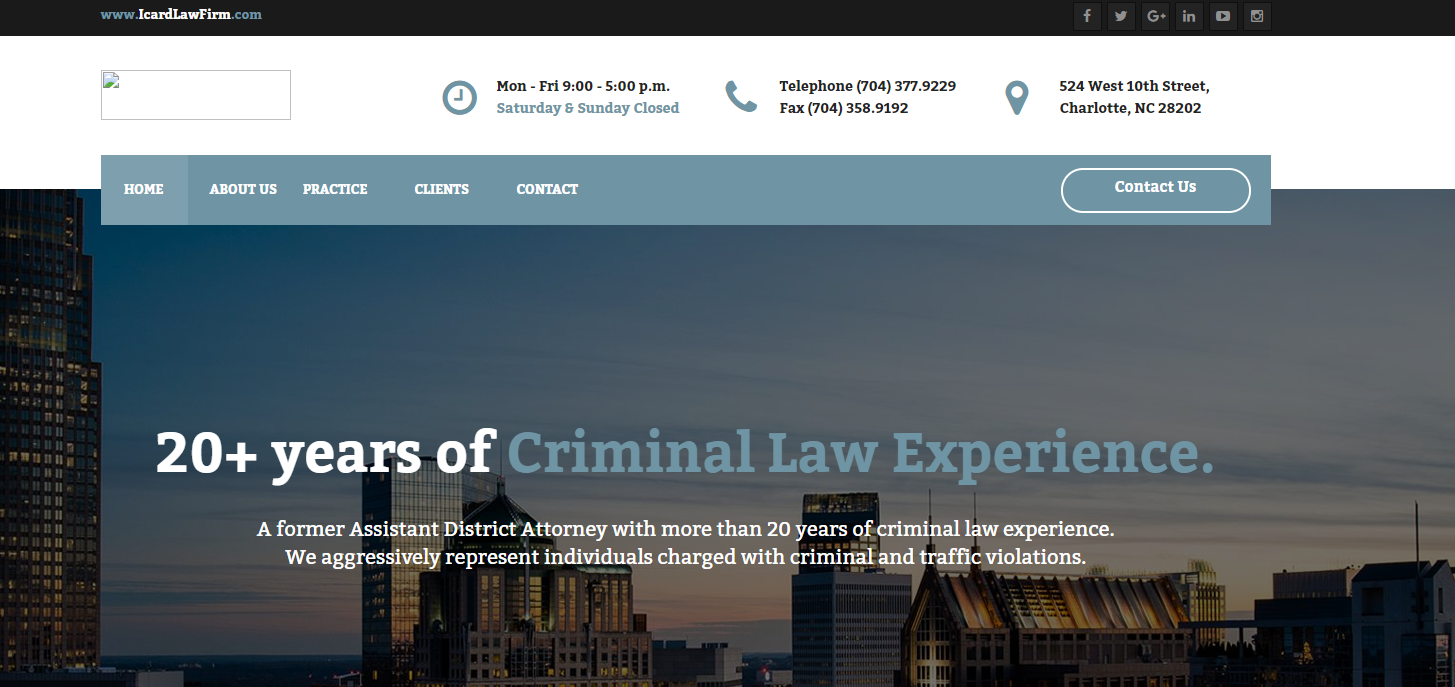 Icard Law Firm