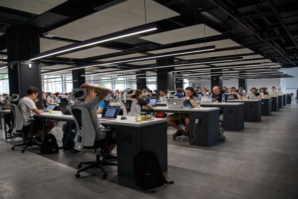 Intersog - Software Development & IT Staffing