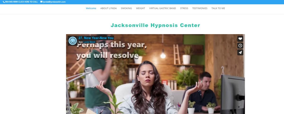 Jacksonville Hypnosis Center