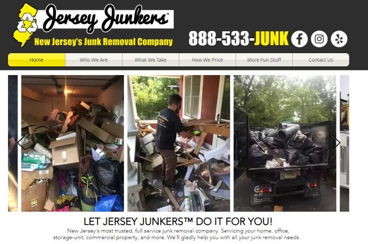 Jersey Junkers