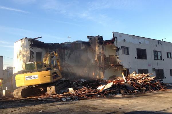 Jimenez Demolition Inc.