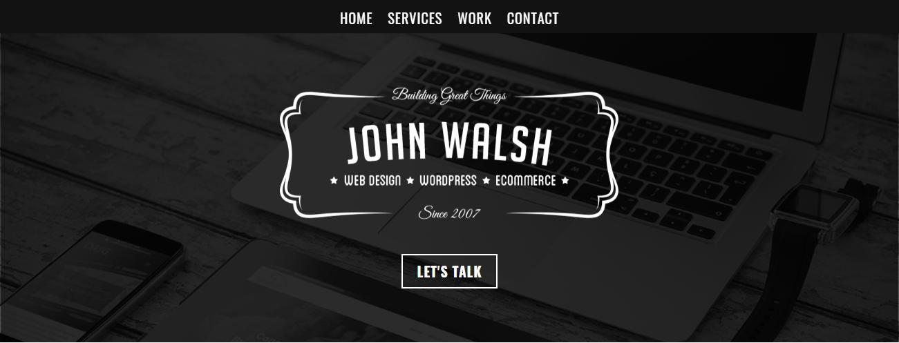 John Walsh in Philadelphia, PA