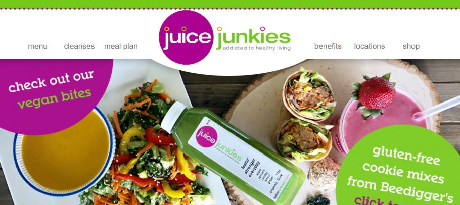 Juice Junkies in Fort Worth, TX