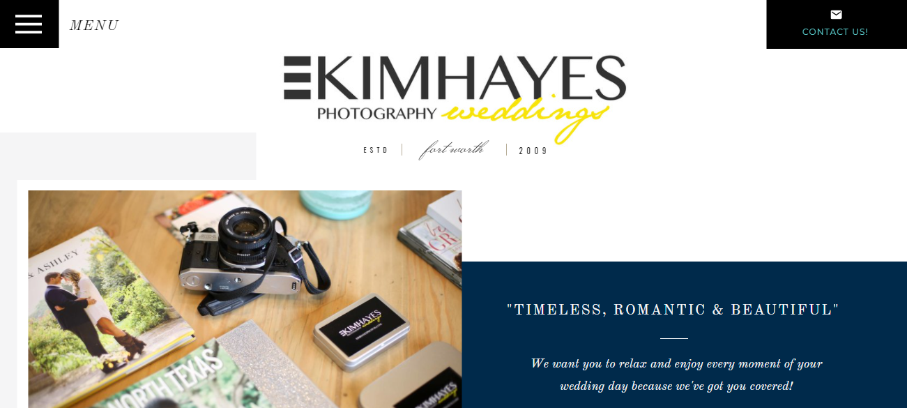 Kim Hayes Photography in Fort Worth, TX