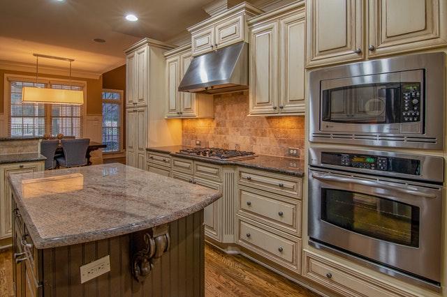 5 Best Kitchens in Dallas