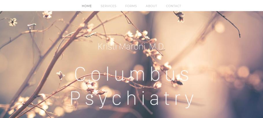 Kristi Maroni, M.D. in Columbus, OH