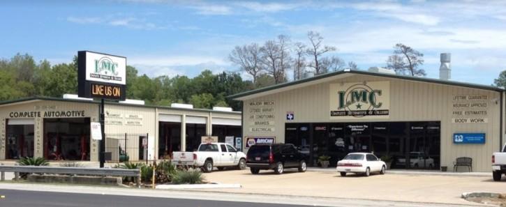 LMC Auto Repair