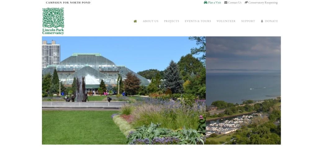 Lincoln Park Conservancy
