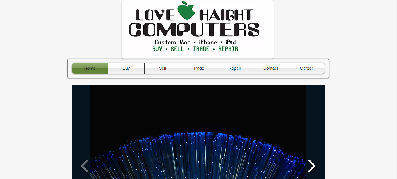 Love Haight Computers in San Francisco, CA