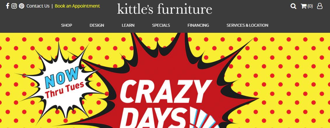 Kittle's Furniture