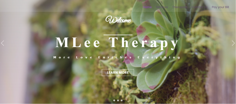 MLee Therapy in Austin, TX