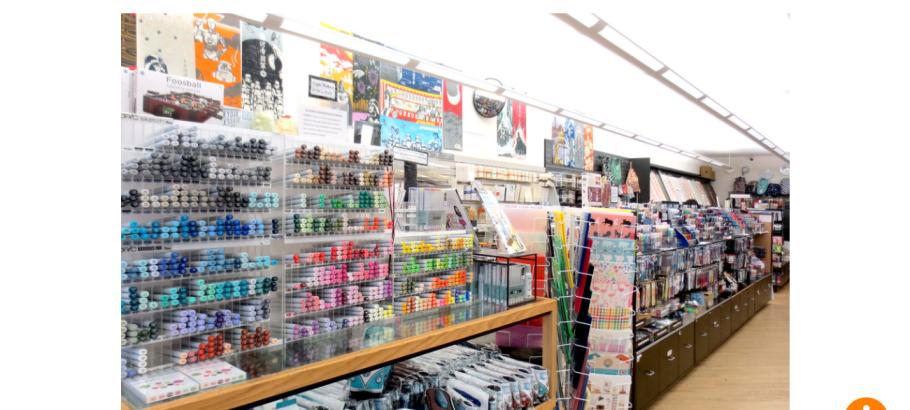Maido Stationery in San Francisco, CA
