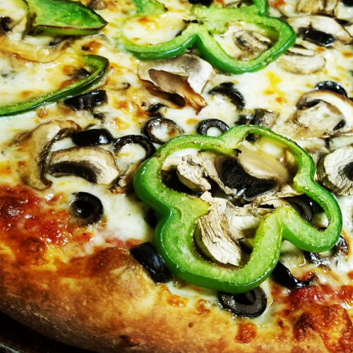 Market Street Pizza