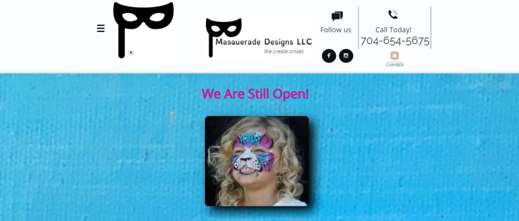 Masquerade Designs