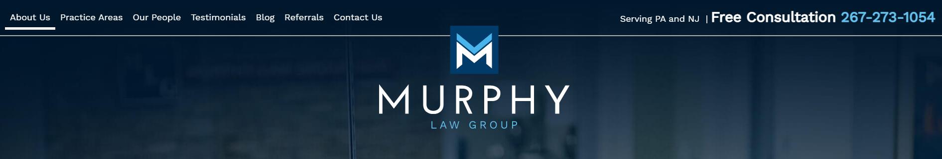 Murphy Law Group