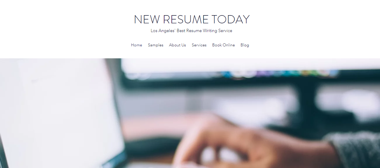 New Resume Today in Los Angeles, CA