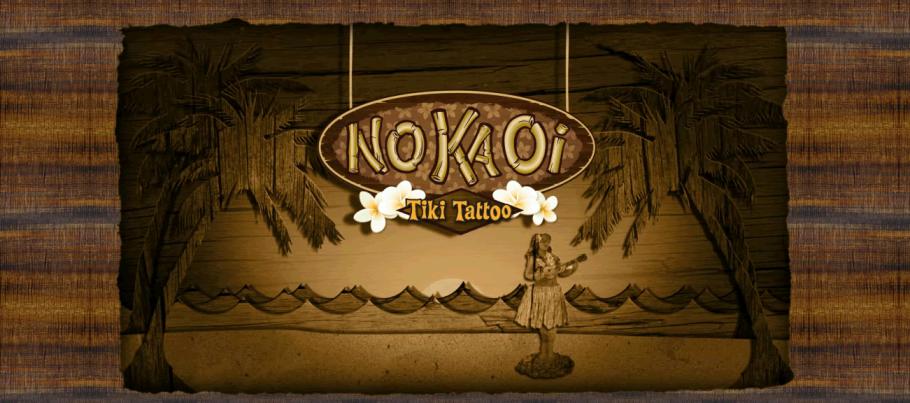 No Ka Oi Tiki Tattoo in Philadelphia, PA