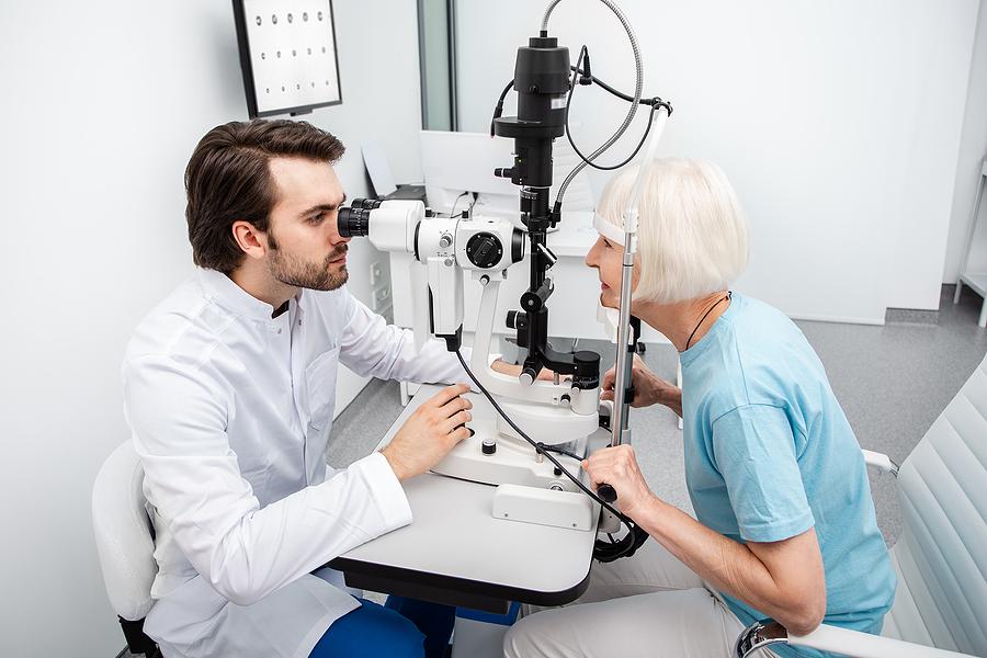 Optometrist Yorba Linda
