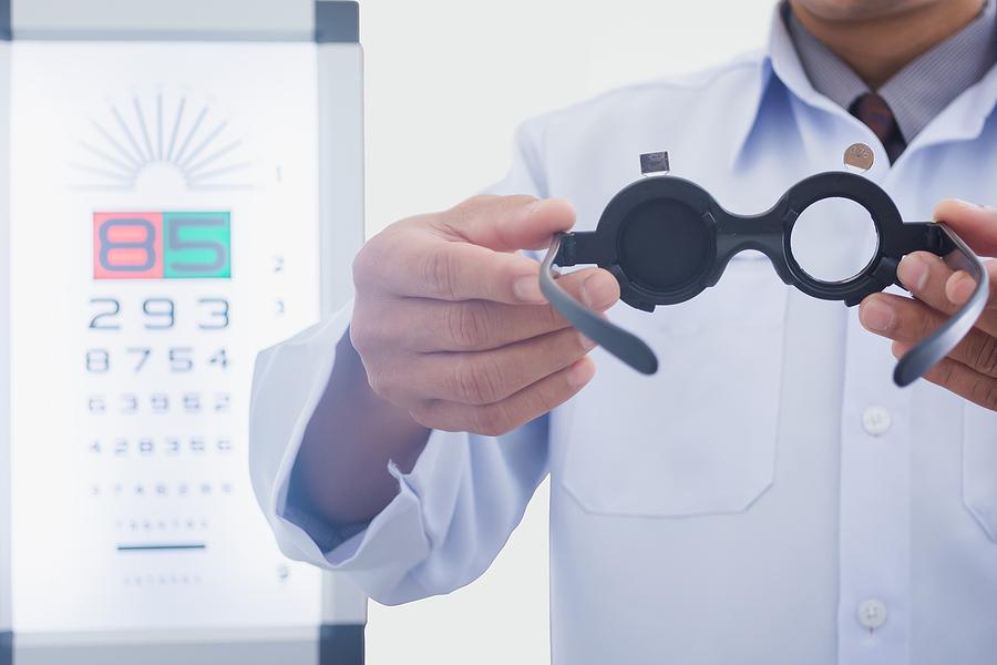 Optometrist in Yorba Linda