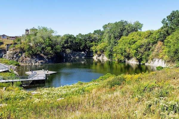 Palmisano Nature Park