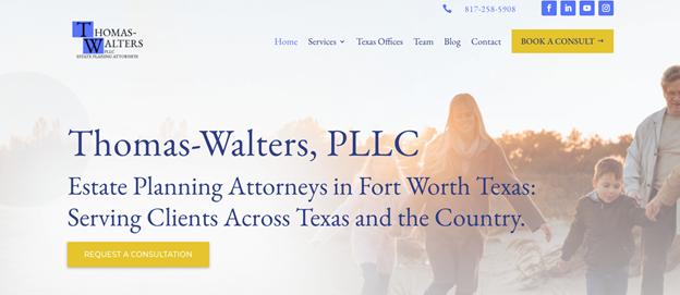 Best Estate Planning Attorneys in Fort Worth