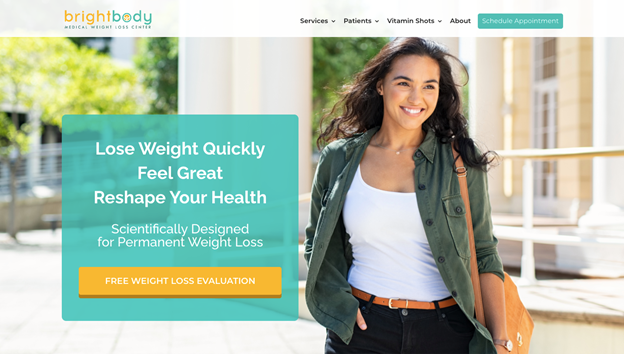 Best Weight Loss Coaching in San Francisco