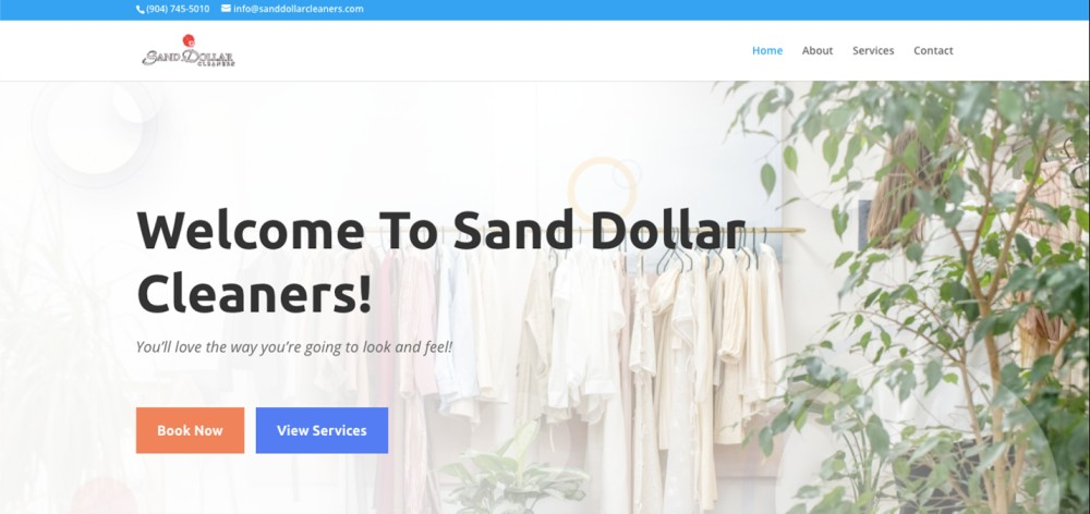 Best Dry Cleaners in Jacksonville