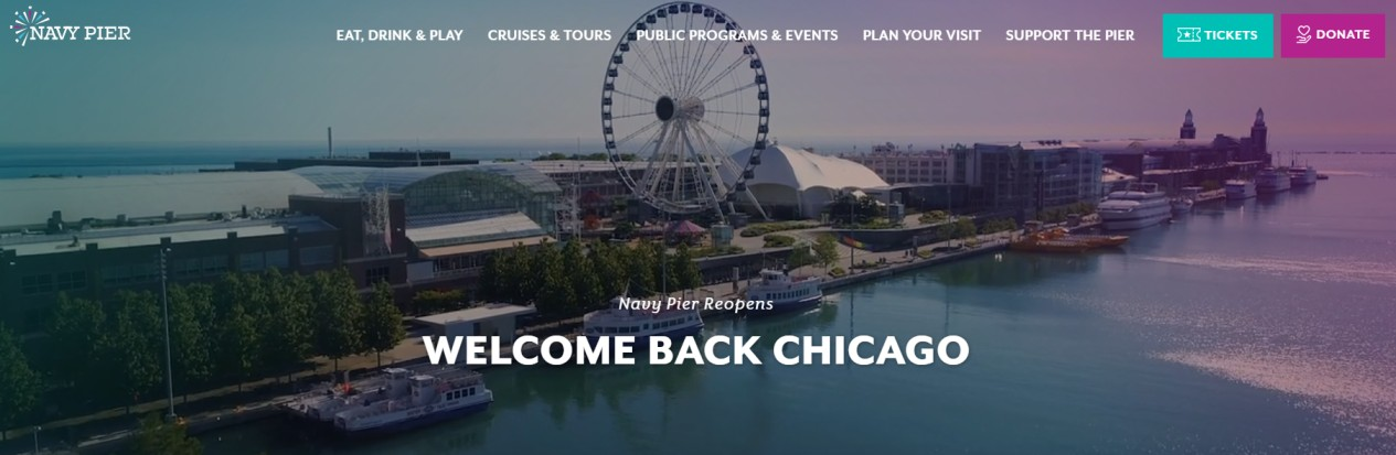 Best Experiences in Chicago