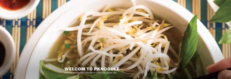 Pk Noodle