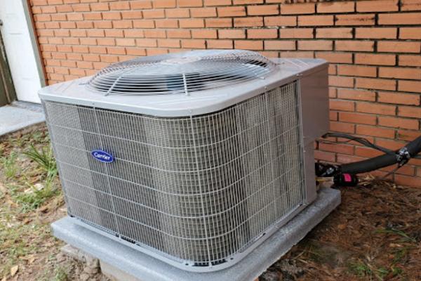 Popular AC & Heating