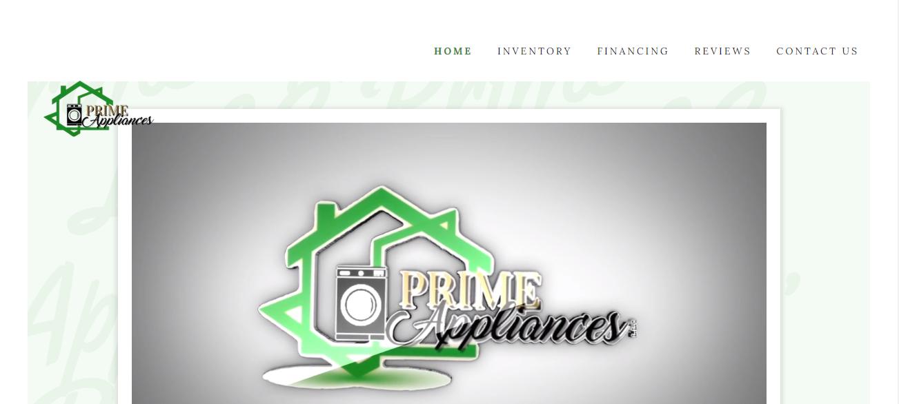 Prime Appliances in Charlotte, NC