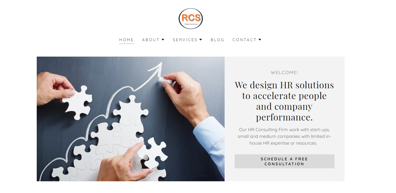 RCS Global Services