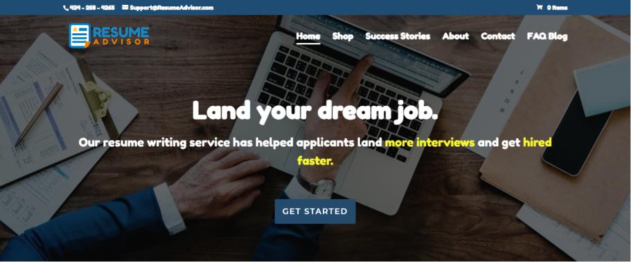 Resume Advisor in Los Angeles, CA