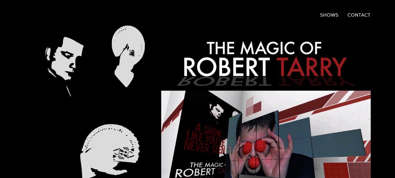 Robert Tarry Magic in Austin, TX