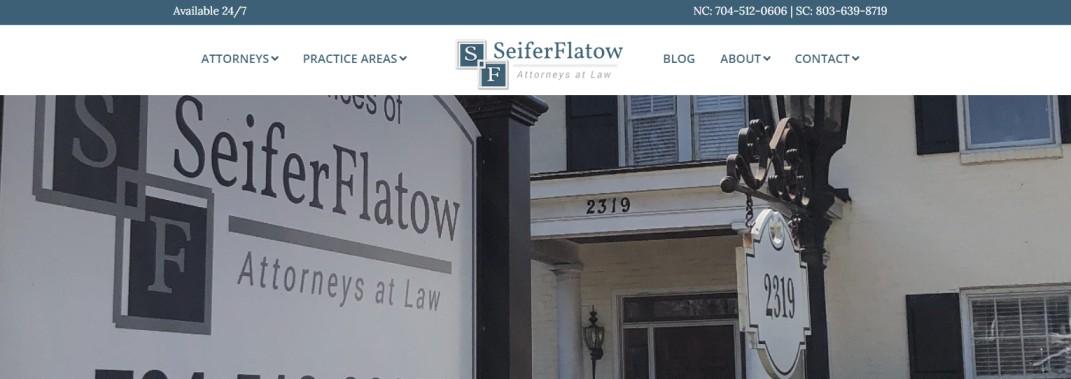 Seifer Flatow Attorneys at Law