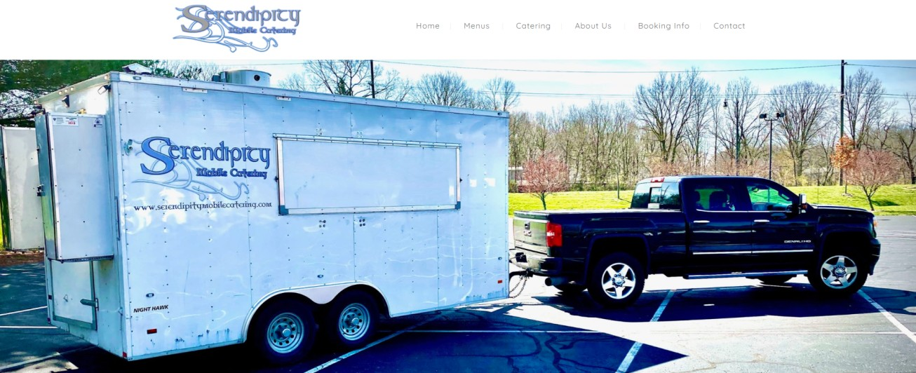 Serendipity Mobile Catering