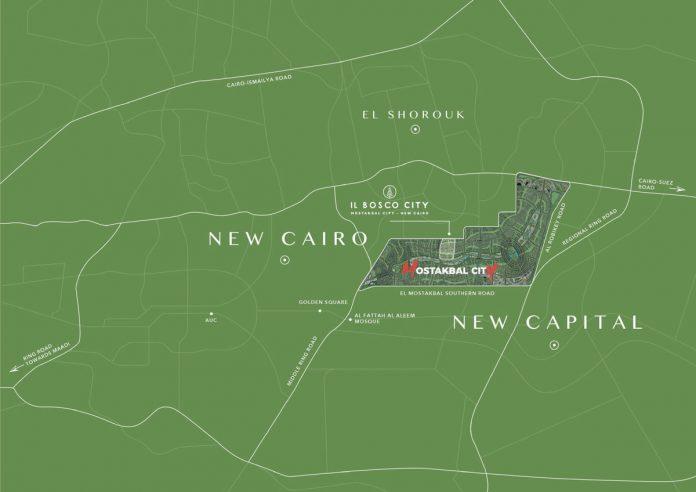 Sila Compound New Cairo