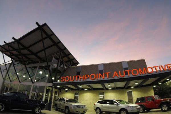 Southpoint Automotive LLC