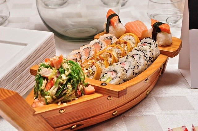 5 Best Sushi in Indianapolis, IN