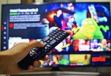 5 Best Televisions in Houston