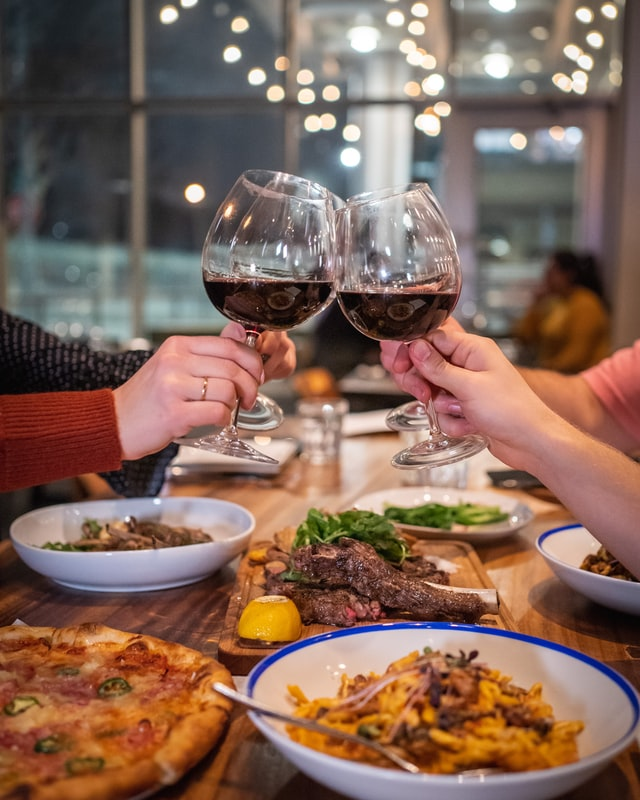 The Best Italian Restaurants in Austin, TX