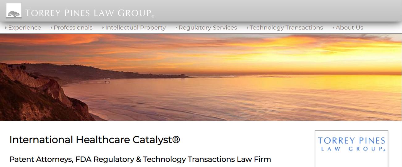 Torrey Pines Law Group in San Diego, CA