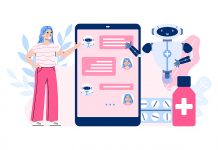 Transforming Healthcare With Adaptive Communications