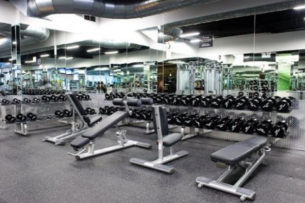 Wicker Park Fitness