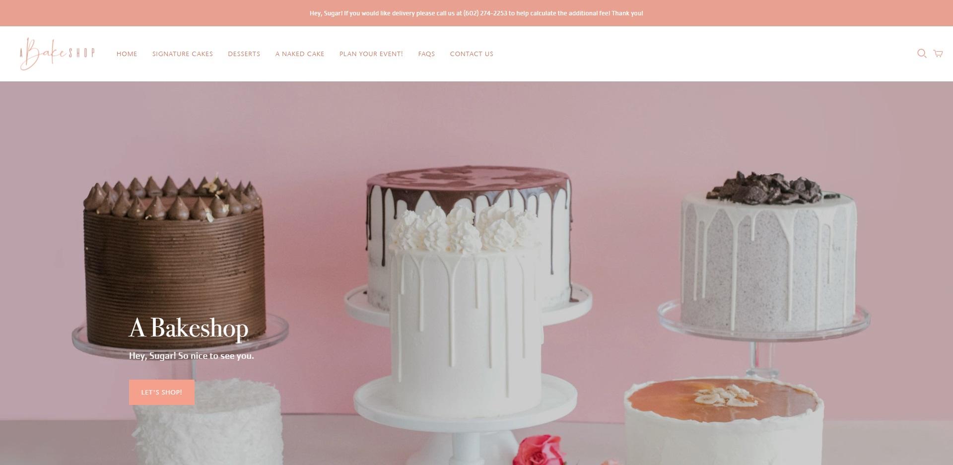 5 Best Cakes in Phoenix